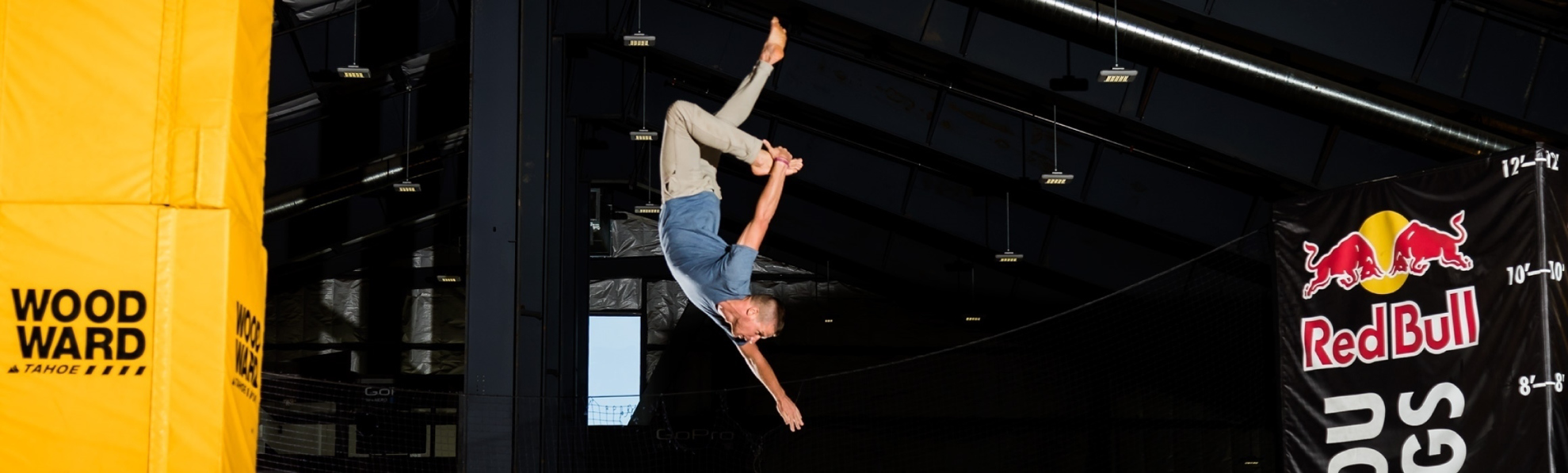 Picture of Trampoline – 6pm Tuesday & Thursday (7-17 Years)  - Class Pack Redemption