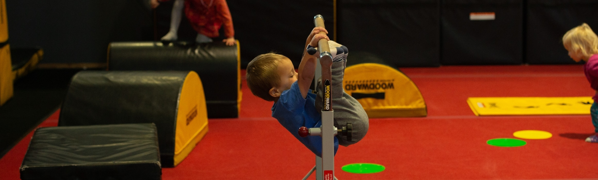 Picture of Mighty Mini's- 11am Monday-Friday & Sunday (4-5 Years)  - Class Pack Redemption
