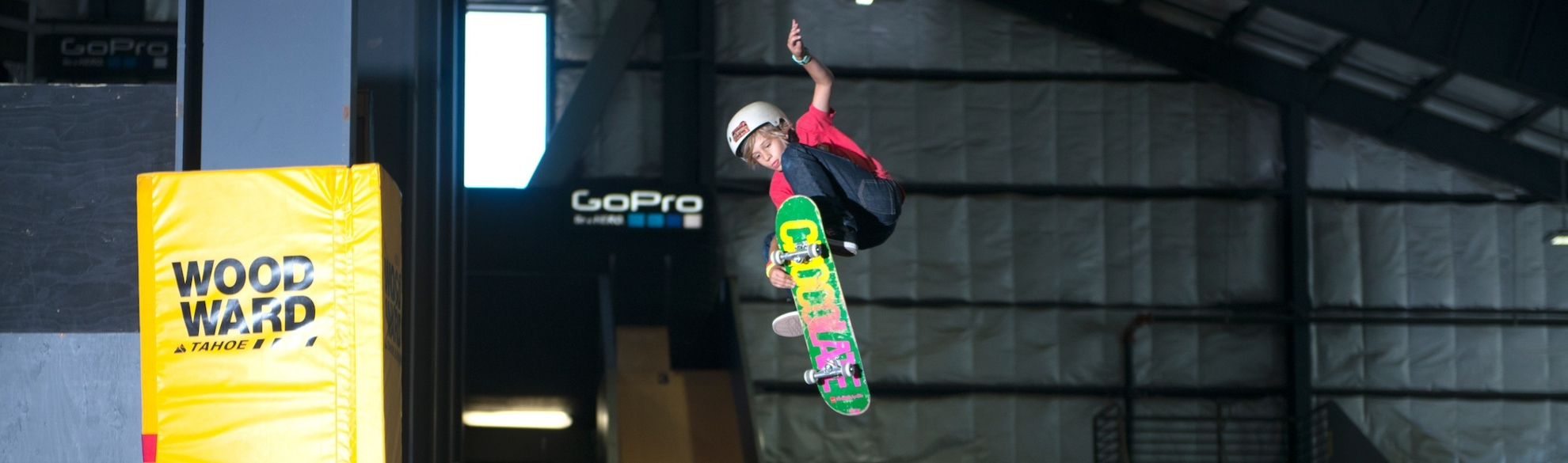 Picture of Skateboard - 5pm Monday-Friday (7-17 Years)  - Class Pack Redemption